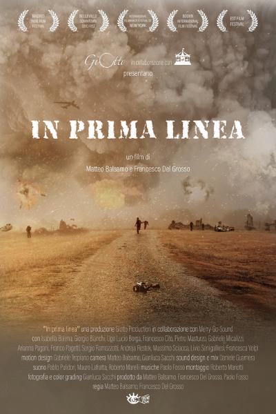 IN PRIMA LINEA
