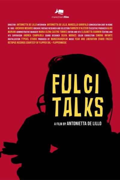 FULCI TALKS
